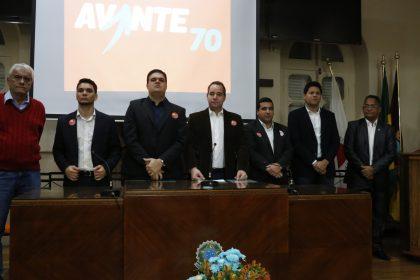 Avante realiza encontro em Teófilo Otoni e inaugura sede regional no município
