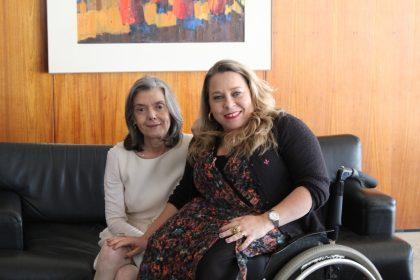 Rosinha da Adefal  pede mais eficiência no combate à violência contra a mulher com deficiência