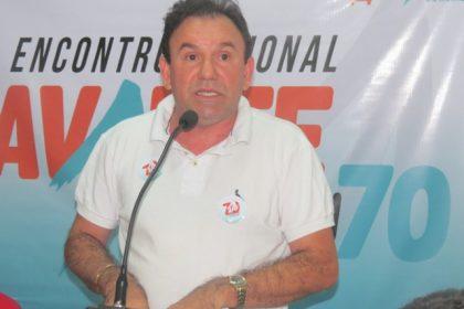 AVANTE LANÇA PRÉ-CANDIDATURAS EM EVENTO REGIONAL NA CIDADE DE APODI, RN